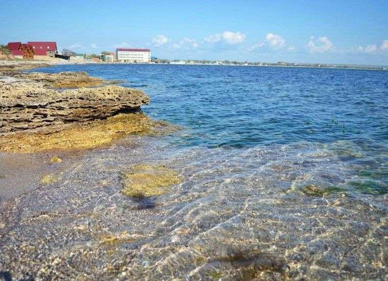 Отдых в Межводном 2021, снять жилье в Межводном без посредников по цене от 300 руб., каталог арендного жилья у Чёрного моря, отзывы отдыхающих.