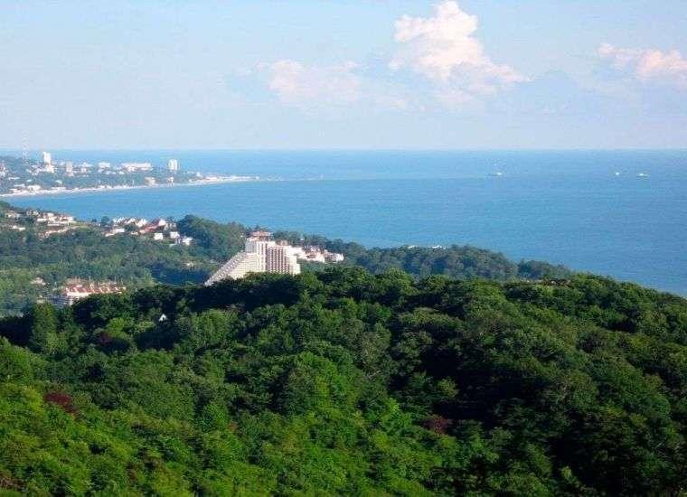 Отдых в Дагомысе 2021, снять жилье в Дагомысе без посредников по цене от 600 руб., каталог арендного жилья у Чёрного моря, отзывы отдыхающих.