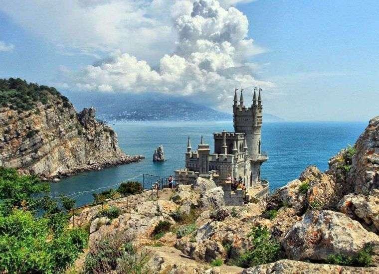 Отдых в Гаспре 2021, снять жилье в Гаспре без посредников по цене от 1300 руб., каталог арендного жилья у Чёрного моря, отзывы отдыхающих.