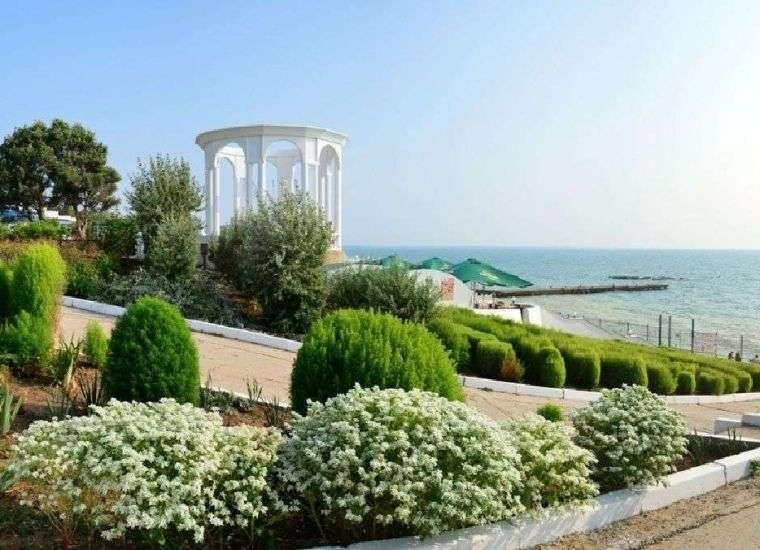Отдых в Николаевке 2021, снять жилье в Николаевке без посредников по цене от 350 руб., каталог арендного жилья у Чёрного моря, отзывы отдыхающих.