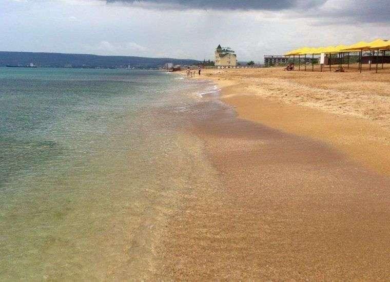 Отдых в Береговом 2021, снять жилье в Береговом без посредников по цене от 800 руб., каталог арендного жилья у Чёрного моря, отзывы отдыхающих.