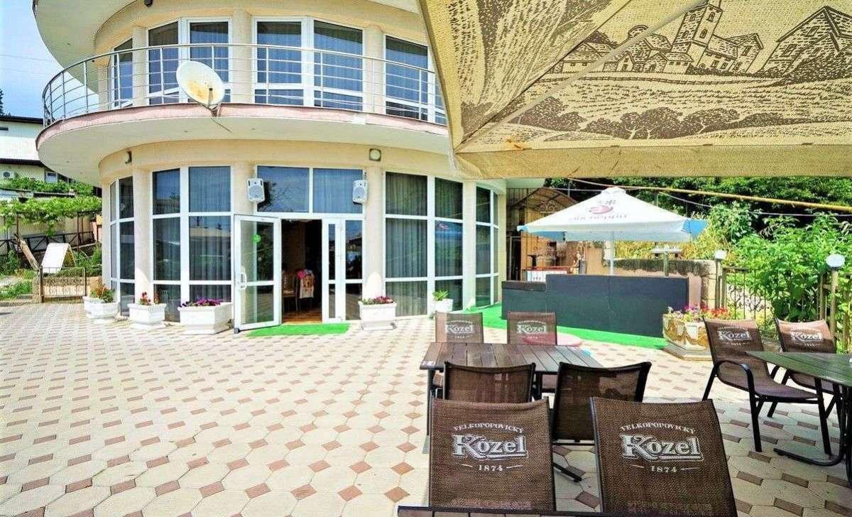 Приятный ресторан, хорошая атмосфера - Семейное кафе Каша