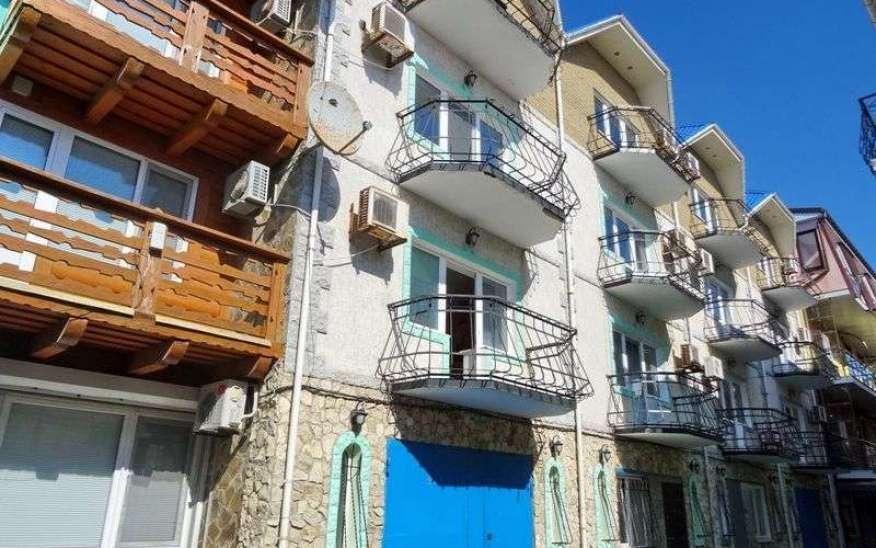 черноморская набережная феодосия жилье фото манитобе схож нашим